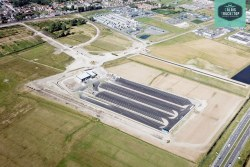 CTS : la pause poids lourd à Transmarck