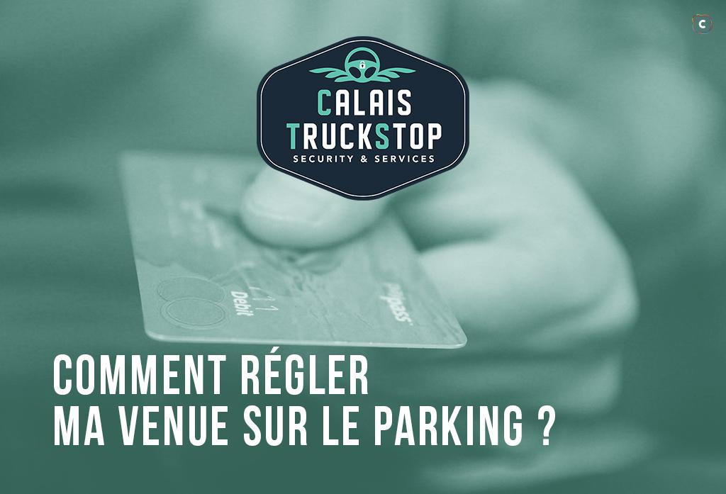 Parking PL: nos moyens de paiement acceptés