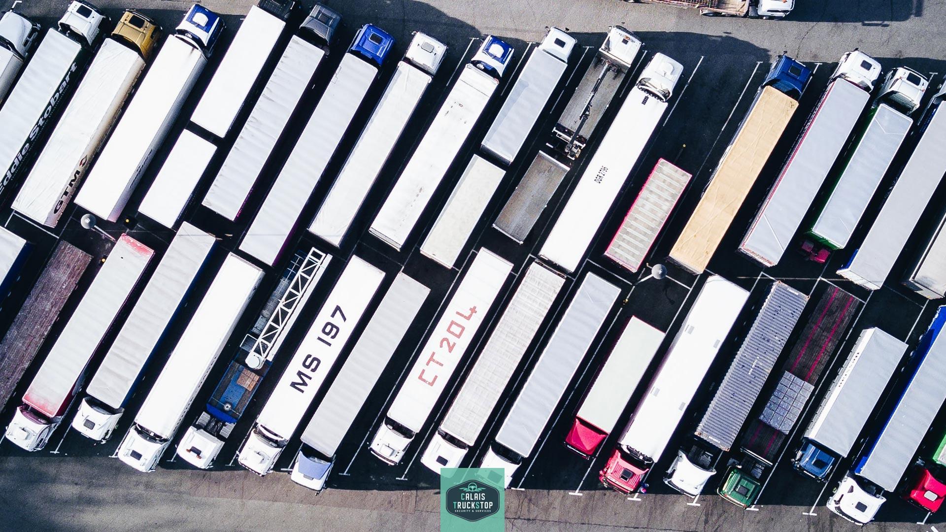 Sécurité et confort pour les conducteurs routiers