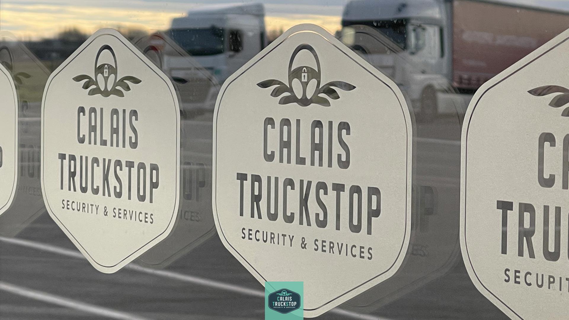 Calais Truckstop